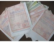 Một số quy định về nội dung trên hóa đơn