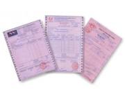 Khi mất hóa đơn VAT xử lý thế nào?