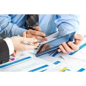 Hồ sơ chứng từ sổ sách chuẩn bị quyết toán thuế