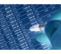 Các nguyên tắc ghi chép sổ sách kế toán
