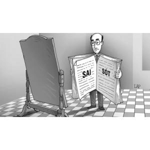 Một số sai sót thường gặp và cách khắc phục khi làm báo cáo tài chính