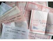 Xử lý thế nào khi viết sai hóa đơn?