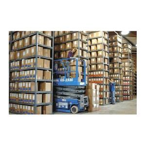 Các cách thức ghi chép chi tiết hàng hóa