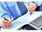 Dịch vụ làm quyết toán thuế