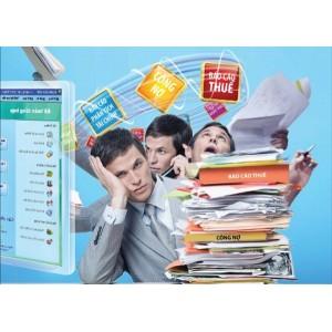 Cách sắp xếp, lưu trữ chứng từ hóa đơn kế toán hợp lý