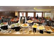 Tổng hợp nghiệp vụ kế toán về thương mại dịch vụ nhà hàng khách sạn