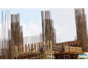 Cách hạch toán chi phí nguyên vật liệu trực tiếp của kế toán xây dựng