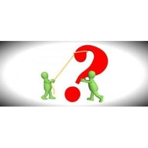 Những câu hỏi về hóa đơn chứng từ kế toán