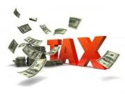 Kê khai quyết toán thuế TNDN năm 2014 theo thông tư mới
