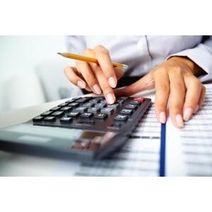 Các hạch toán tài khoản giá thành sản xuất 631