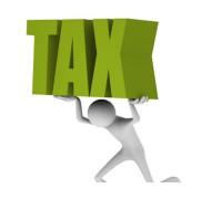 Chương mục, tiểu mục kế toán ghi trên giấy nộp tiền khi nộp thuế
