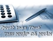 Những khoản thu nhập ảnh hưởng đến thuế TNCN