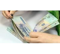 Những phụ cấp tiền xăng, tiền ăn, điện thoại có phải chịu thuế TNCN?