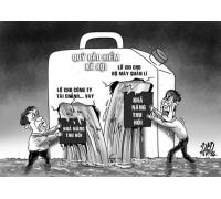 Nợ tiền bảo hiểm Doanh nghiệp sẽ không được khấu trừ thuế